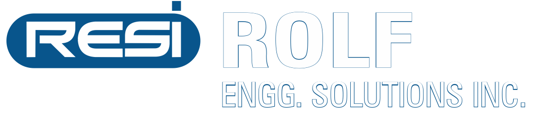 Rolf Engg. Solutions Inc.